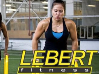 Lebert Fitness Case Study