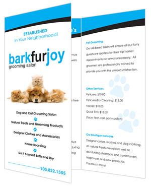 Bamboo Marketing - flyer-printing-toronto