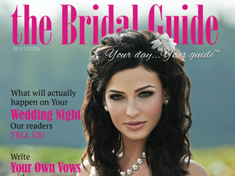 The Bridal Guide Case Study